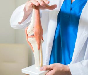Stem cell therapy for joints